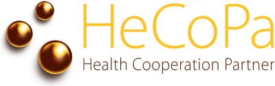 Health Cooperation Partner logo
